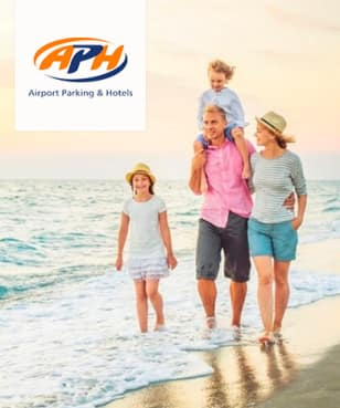 APH - Airport Parking & Hotels - Don't Miss