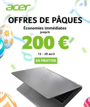 Acer - big saving