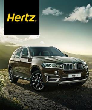 Hertz - 20%
