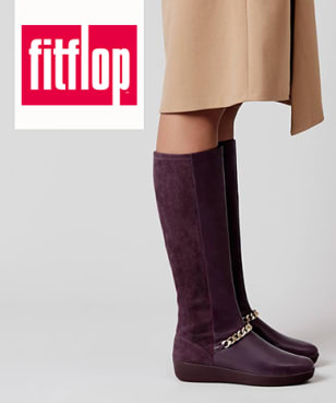 FitFlop - 60% Off