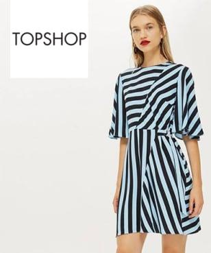 Topshop - 10% off