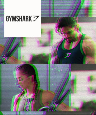 Gymshark - Up to 70% off