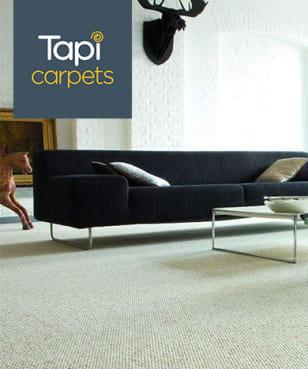 Tapi Carpets - 50% Off