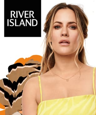 River Island - 15% Off