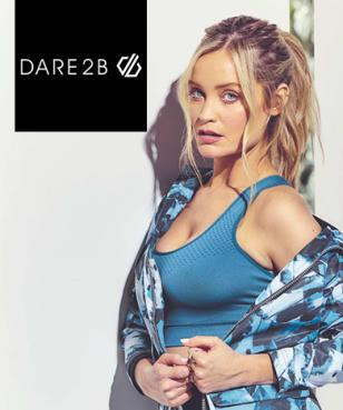 Dare2b - Extra 20% Off