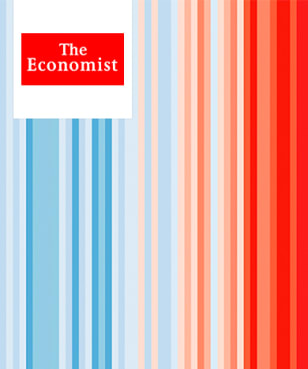 The Economist - Top Promo