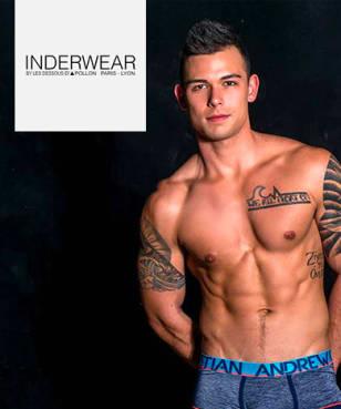 Inderwear - 10% off