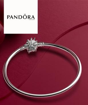 Pandora - Free Gift
