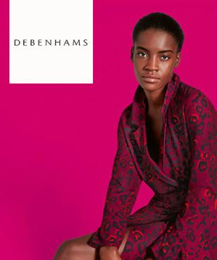 Debenhams.ie - 30% off