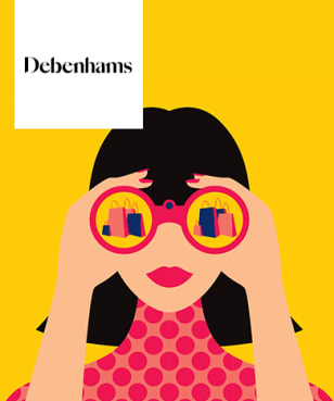 Debenhams.ie - 10% Off