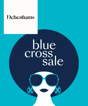 Debenhams.ie - 70% Off