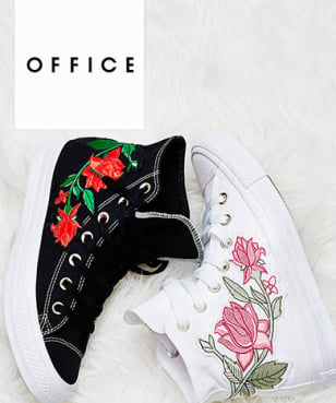 Office Shoes - up to 40% Off