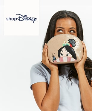 shopDisney - Extra 10% Off