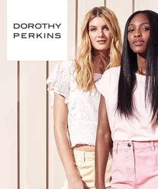 Dorothy Perkins - 10% Off