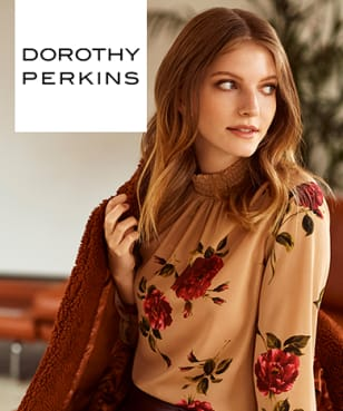 Dorothy Perkins - 15% Off