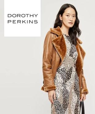 Dorothy Perkins - Extra 5% Off