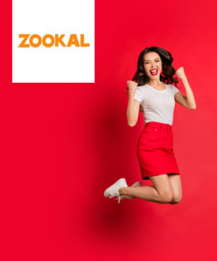 Zookal - 10% Off