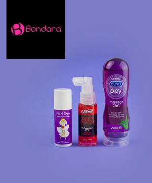 Bondara - 20% Off