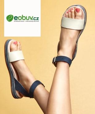 Eobuv - Sleva 30%