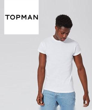 Topman - 10% off