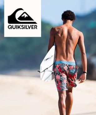 Quiksilver - 30% off
