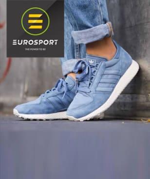 Eurosport - 10% off