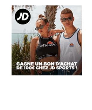 JD Sports -