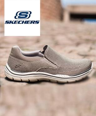 Skechers - 10% off