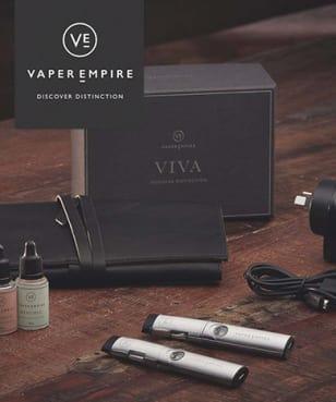 Vaper Empire - 15% off