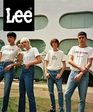 Lee Jeans - 25% Off