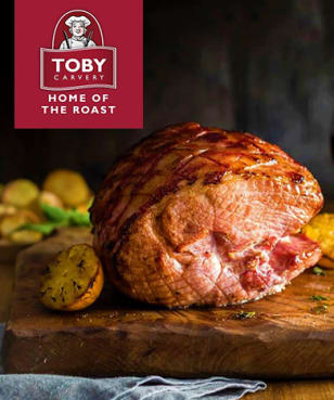 Toby Carvery - 2 for £10