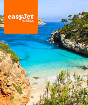 easyJet Holidays - Don't Miss