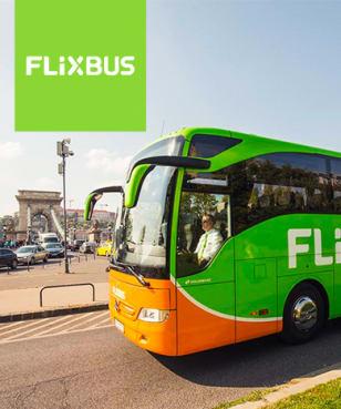 Flixbus - super deal