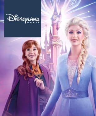 Disneyland Paris - 25% Korting