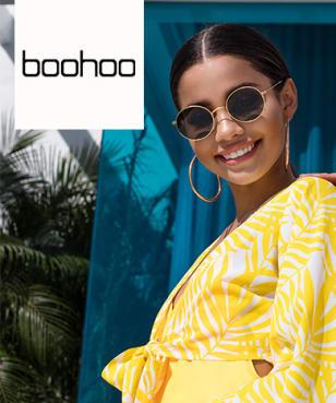 boohoo - 35% Rabatt