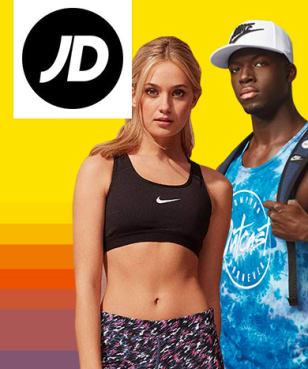 JD Sports - free shipping