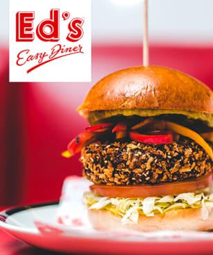 Ed's Easy Diner - 30% Off