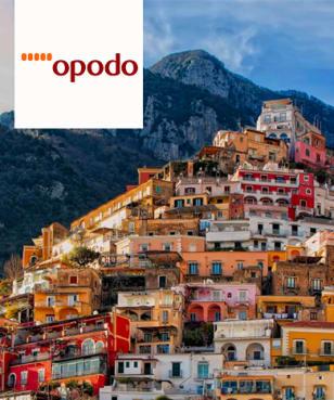 Opodo - Carte Cadeau offerte
