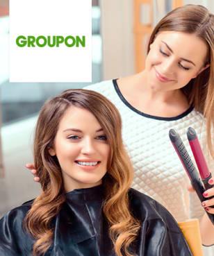 Groupon - 15% Rabatt