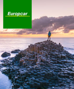 Europcar - up to 25% Off