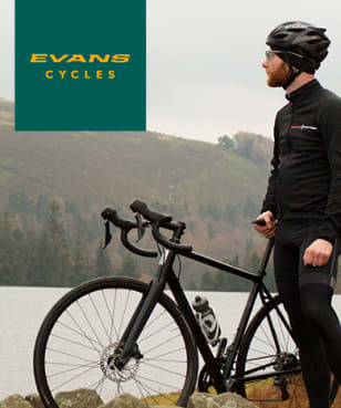 Evans Cycles - 10% Off