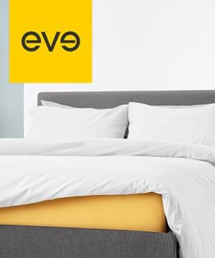 eve sleep - 20% Off
