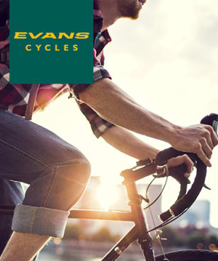 Evans Cycles - 35% off