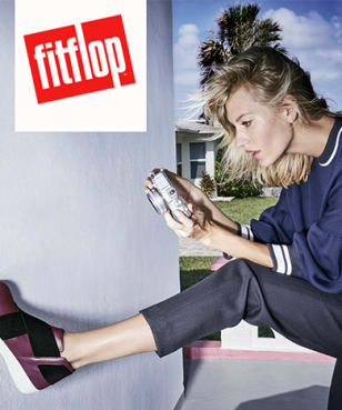 FitFlop - 20% off