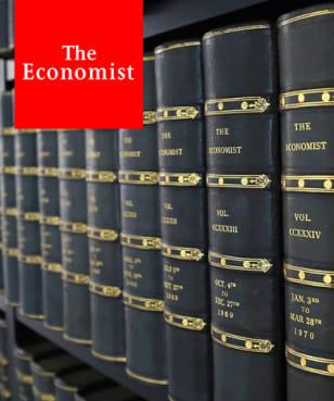The Economist - 75% Korting