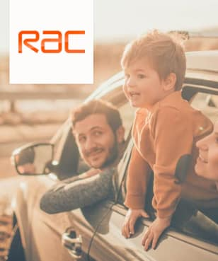 RAC Breakdown - Best in market orang