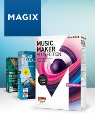 Magix - €20