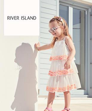 River Island - 70% off