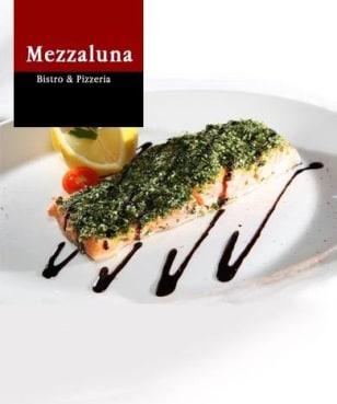 Mezzaluna Bistro & Pizzeria - 35% off