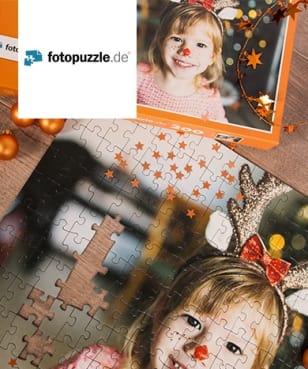 fotopuzzle.de - 25% Rabatt